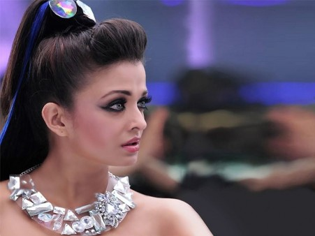 Aishwarya Rai New Look Hd Wallpapers