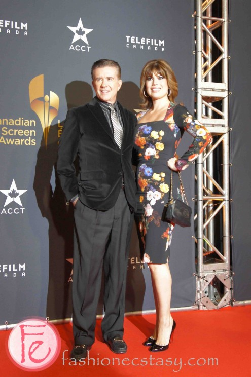 Alan Thicke Canadian Screen Awards Broadcast Gala