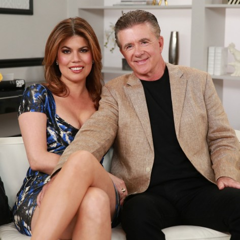 Alan Thicke Unusually Thicke Interview Video Tv Show