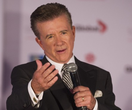 Alan Thicke Walk Of Fame