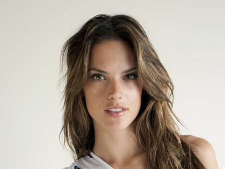 Alessandra Ambrosio Normal