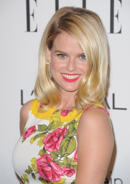 Alice Eve Rimac Photo