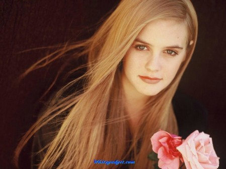 Alicia Silverstone Alicia Silverstone Wallpapers Wallpaper