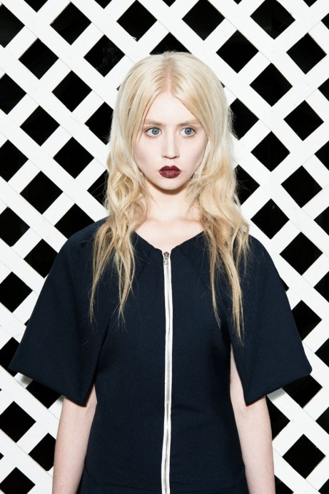 Allison Harvard By Paley Fairman For Fashion Gone Rogue Vogue