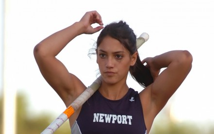 At Etes Allison Stokke Pole Wallpapernamecom