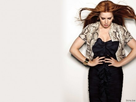 Amy Adams Wallpapers Wallpaper