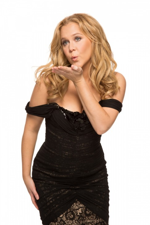 Amy Schumer Peter Yang