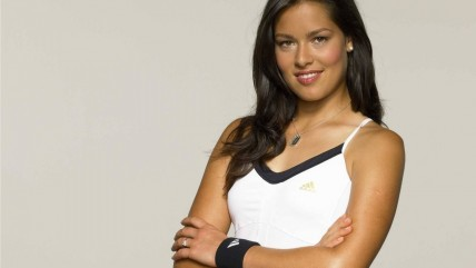 Ana Ivanovic Sport Tennis Player Wide Hd New Wallpapers Background Picture Free Sport
