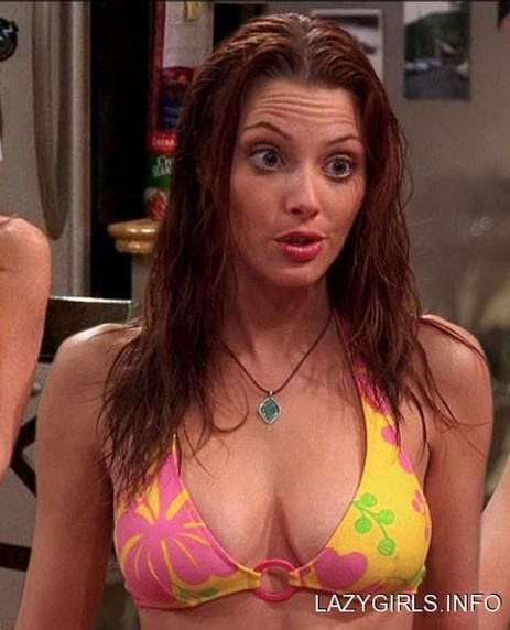 April Bowlby Movies