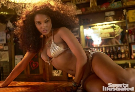 Ariel Meredith Si Swimsuit