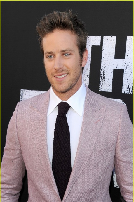 Armie Hammer Styles Hd Free Wallpapers