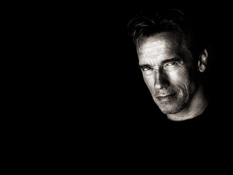 Arnold Schwarzenegger Wallpaper Hd Wallpaper