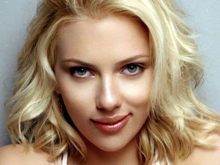 Scarlett Johansson Recording Artists And Groups Photo