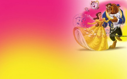 Wpid Beauty And The Beast Wallpaper Wallpaper