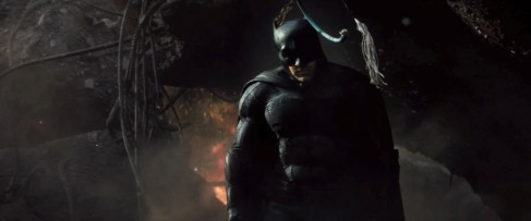 Batman Superman Trailer Batsuit Ben Affleck Batman