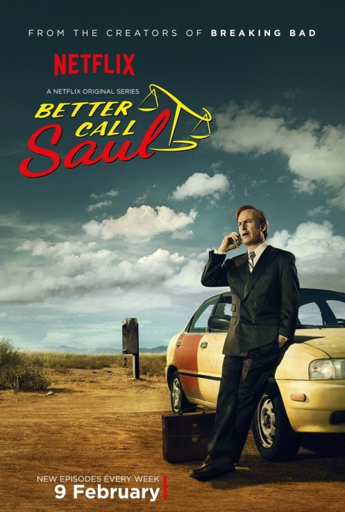 Better Call Saul Ver Xlg Poster