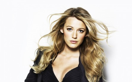 Blake Lively Top High Quality Hd Wallpapers Ever Seen Before Movies