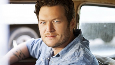 Blake Shelton Hd Wallpaper Wallpaper