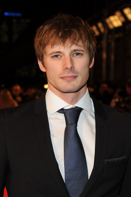 Nta Bradley James
