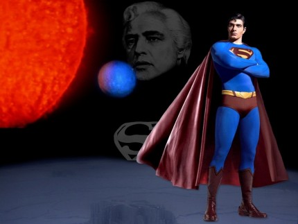 Norby Brandonrouth Superman