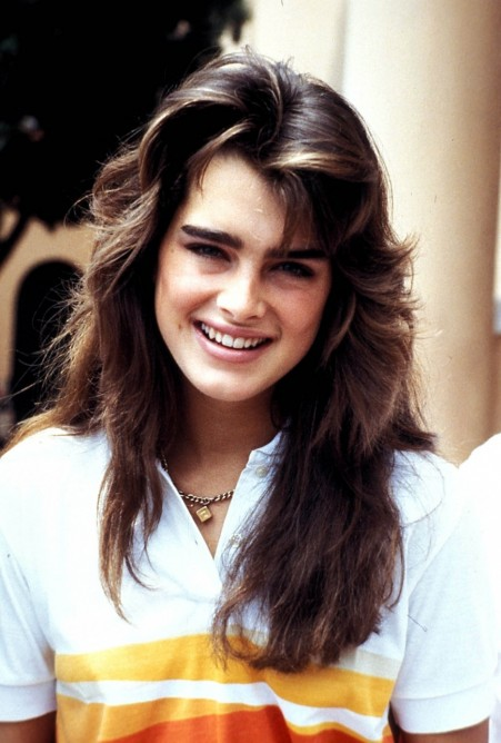 Full Brooke Shields Movies
