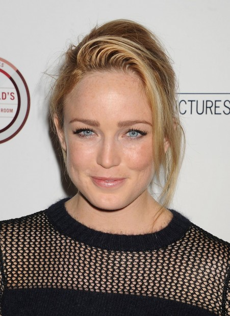 Caity Lotz At Event Of Kill Your Darlings