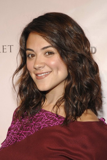 Camille Guaty Closeup How Met Your Mother