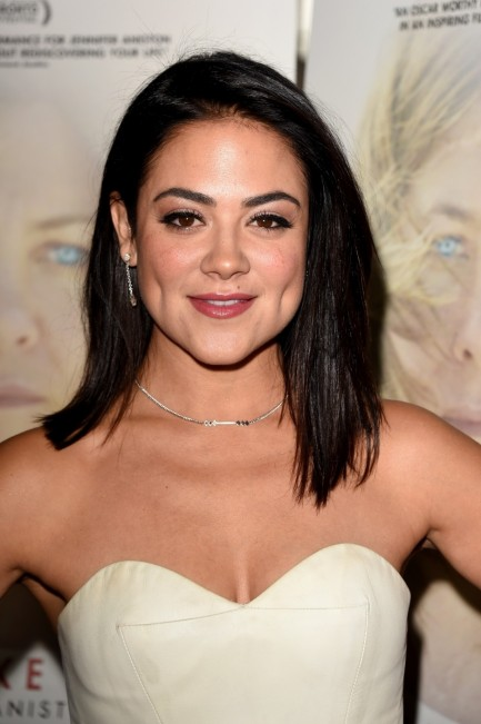 Full Camille Guaty How Met Your Mother