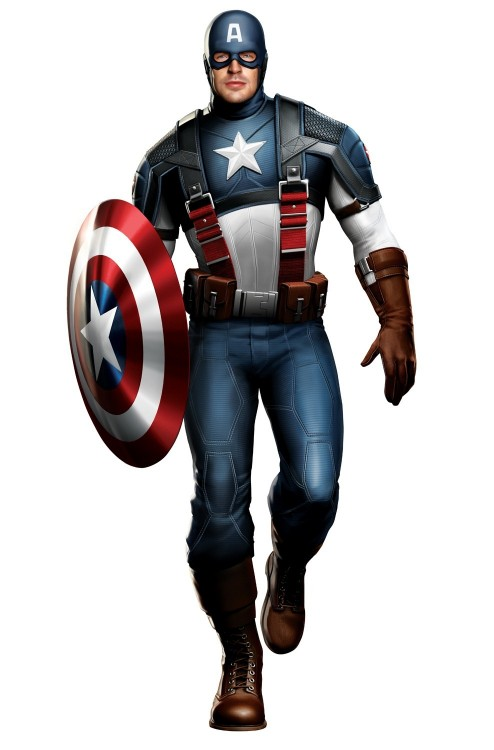 Captain America The First Avenger Gallery Movie Photos Poster Pictures Images Movie