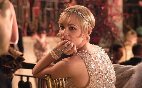Carey Mulligan Great Gatsby Hair Ftr Hair