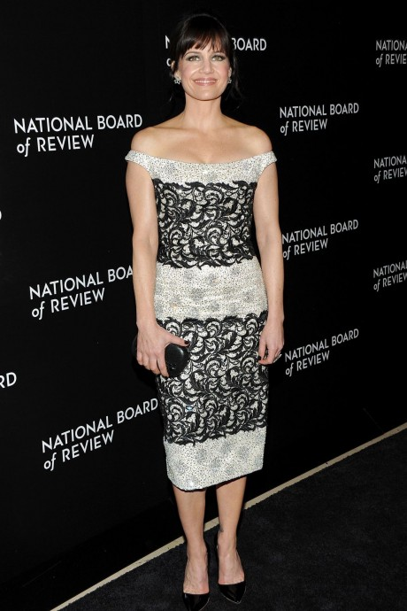 Carla Gugino Coming To National Board Of Review Gala In New York