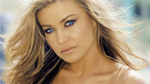 Carmen Electra Celebrity Wallpaper