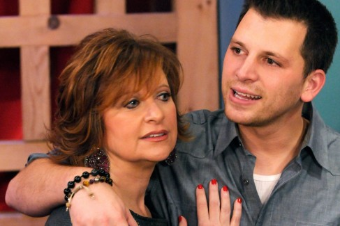 The Dish Exclusive Video Caroline Manzo Scary Change