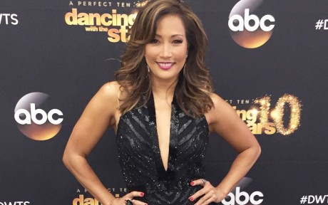 Carrie Ann Inaba Abc Official