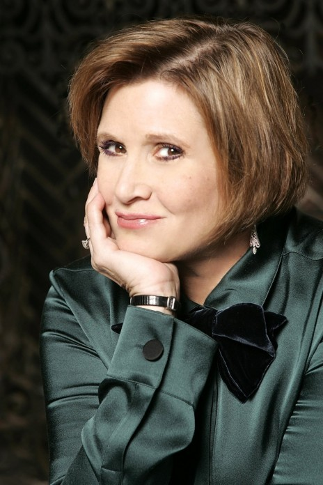 Carriefisher Movies