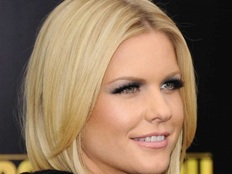 Carrie Keagan Grudge Match Screening In New Yorkm December Background