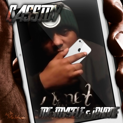 Cassidy Me Myself Iphone Meek Mill Diss