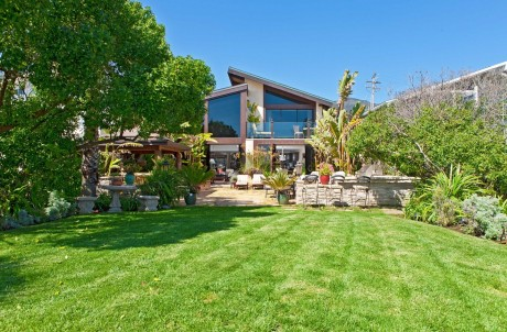 Kurt Russell And Goldie Hawn Malibu Beach House Bill Gates House