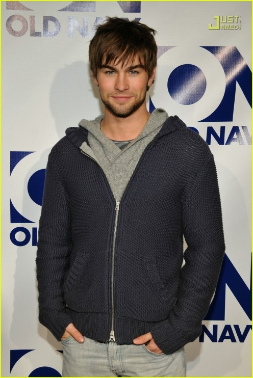 Chace Chace Crawford