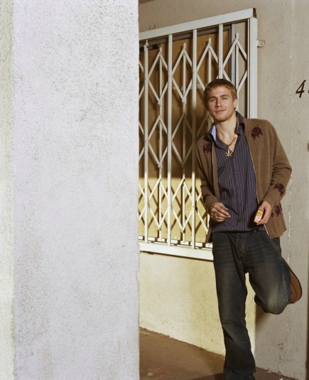 Charlie Hunnam Unknown Photoshoot