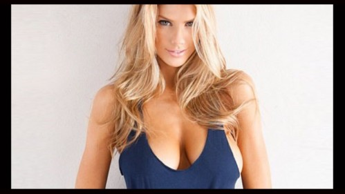 Charlotte Mckinney The Next Kate Sexy