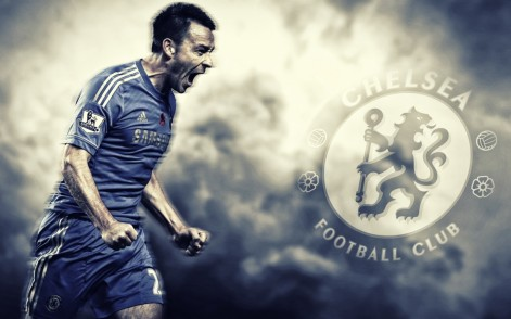 John Terry Chelsea Wallpapers Hd Backgrounds Wus Wallpaper