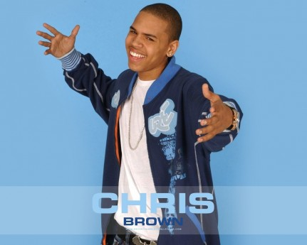 Chris Brown Wallpaper Wallpaper
