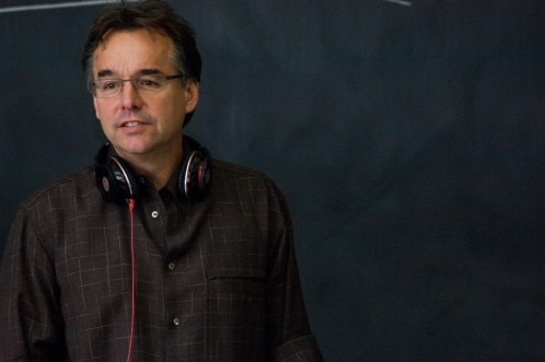 Still Of Chris Columbus In Percy Jackson The Olympians The Lightning Thief Large Picture