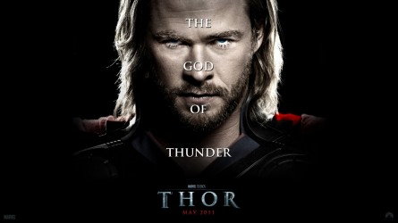 Chris In Thor Chris Hemsworth Coolwallpapers