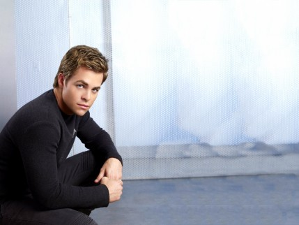 Chris Pine Wallpapers Coolwallpapers Movies