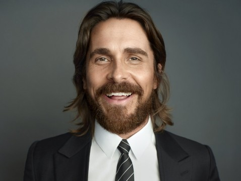 Christian Bale Esquire Interview