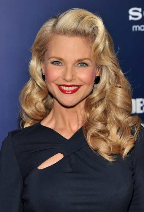 Full Christie Brinkley