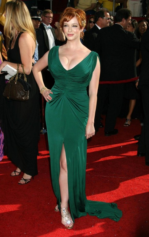 Fantastic Christina Hendricks Plastic Surgery Inspiration Body