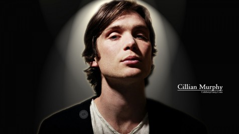 Cillian Murphy Looks Cute